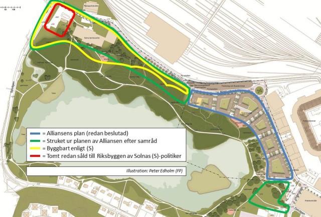 2014-09-03 Illustration till Vägval vid Råstasjön